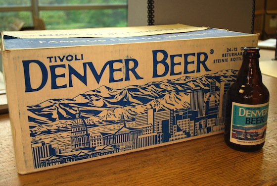 Prost brews Denver's Tivoli beer for the first time since 1969