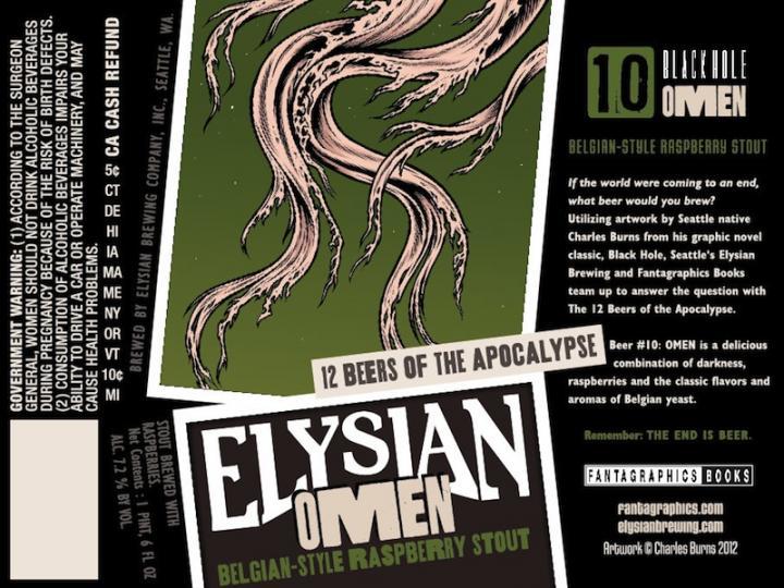 elysian 10