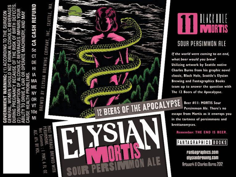 Elysian 11