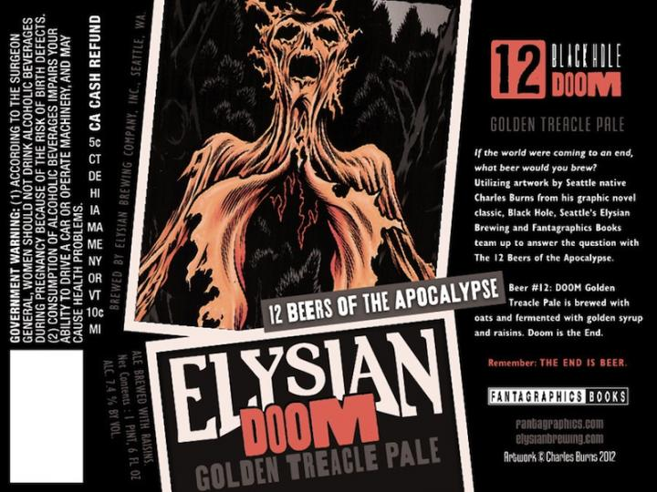 Elysian 12