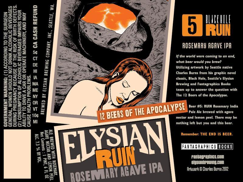 Elysian 5