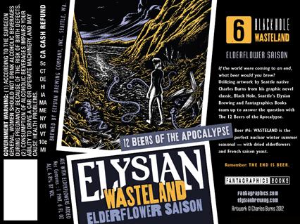 elysian 6