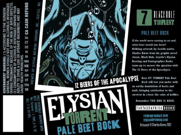 elysian 7