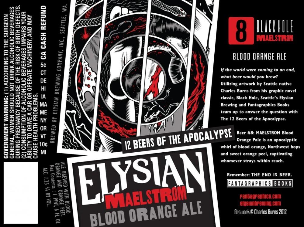 elysian 8