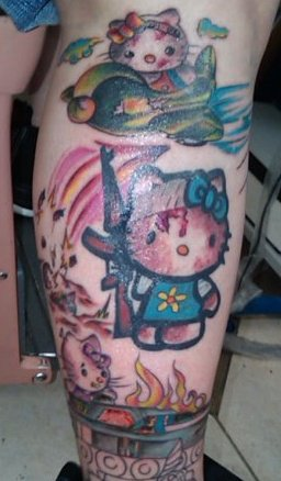 hello-kitty-war-tattoo
