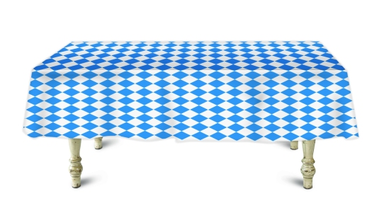 bavarian_check_table_cover_tablecloth_oktoberfest_party_57941