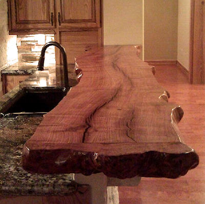 Go Back gt Gallery For Wood Bar Tops Slab