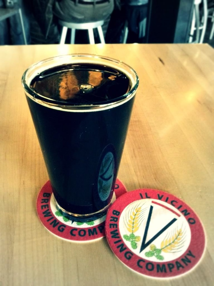 The World's Winningest Chocolate Beers and Inky's Top 5 for Valentine's Day (6/6)