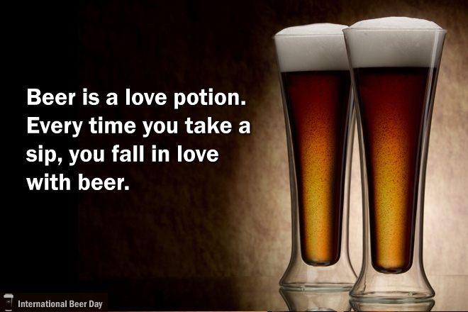 Beer-is-a-Love-Potion