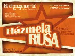 The World's Winningest Chocolate Beers and Inky's Top 5 for Valentine's Day (2/6)