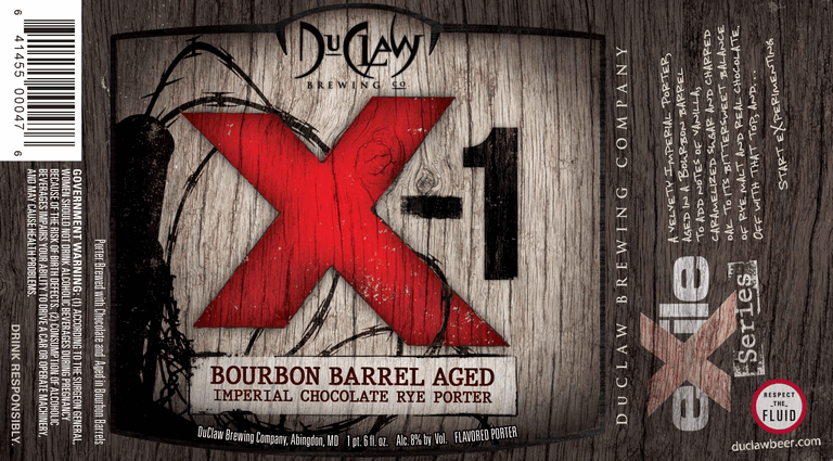 The World's Winningest Chocolate Beers and Inky's Top 5 for Valentine's Day (3/6)