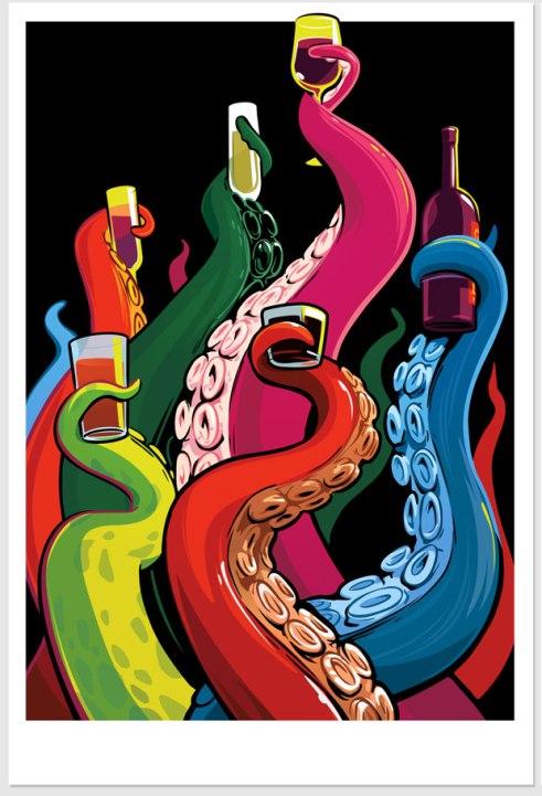 tentaclecluster