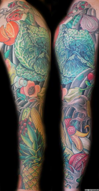 1171-fruits-and-veggies-tattoo