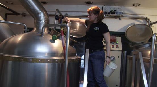 Tonya Brewing