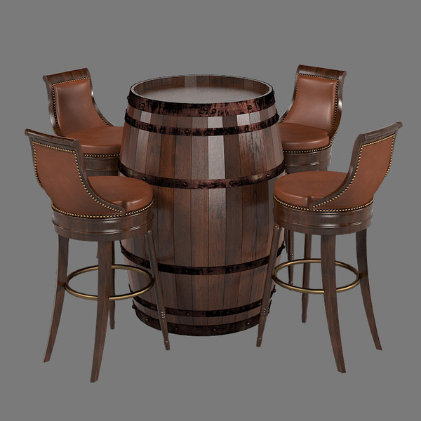 Do You Own Beer Furniture Inky Beer