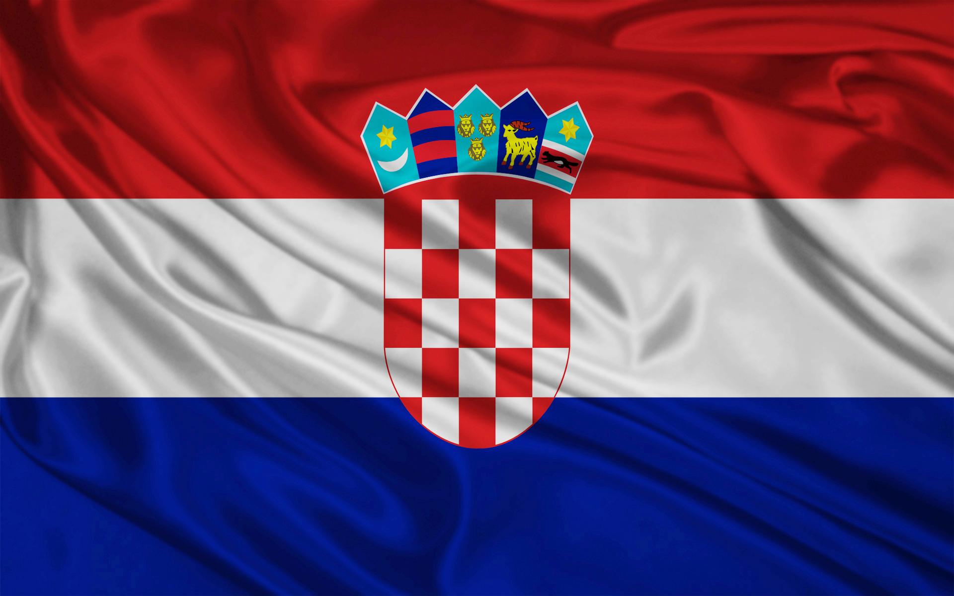 Croatia Flagge