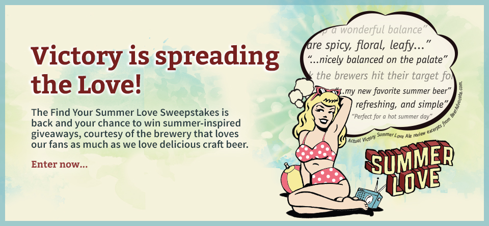 13 Brew-Stakes (Beer Sweepstakes) For You To Enter Today! (4/6)