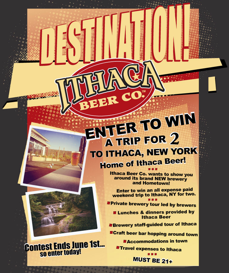 13 Brew-Stakes (Beer Sweepstakes) For You To Enter Today! (6/6)