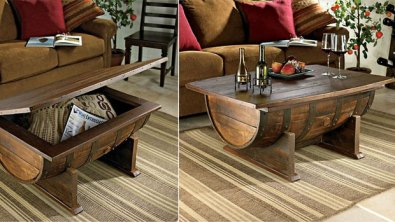Whiskey-Barrel-Coffee-Table