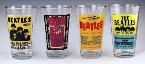 Beatles-Beer-Glass-Set-2