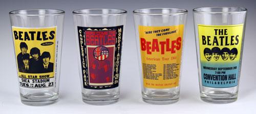Beatles-Beer-Glass-Set-2