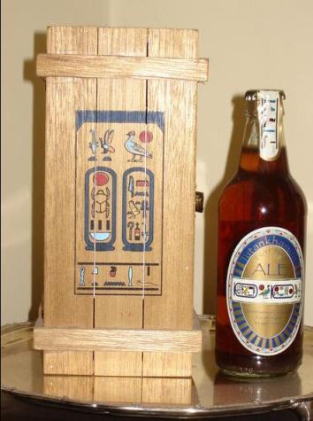 costliest-beer-Tutankhamun-Ale