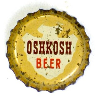 Oshkosh Beer Cap