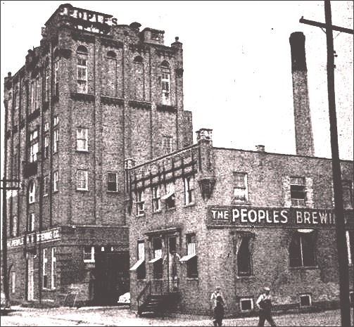Peoples Brewery