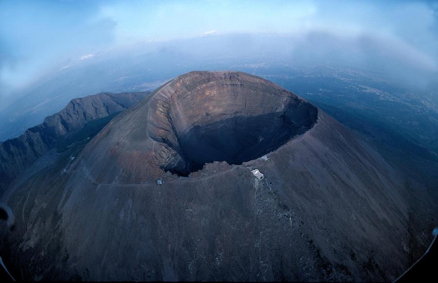 Mount vesuvius pliny on this day in 79 a d mount vesuvius erupted