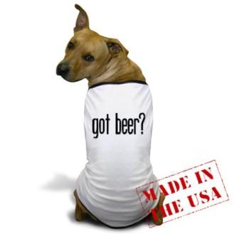 got_beer_dog_tshirt