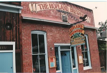 hopland