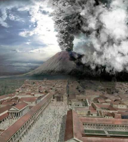 Pompeii_Vesuvius