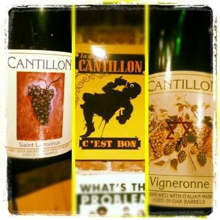 cantillonbottles