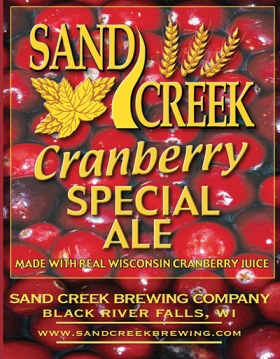cranberry-ale-label