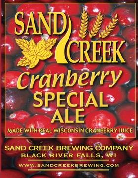 cranberry-ale-label