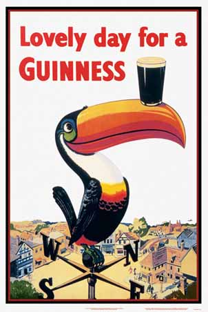 lgpp30181+lovely-day-for-a-guinness-guinness-poster