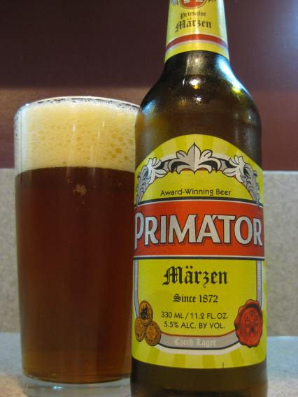 Primator-Marzen