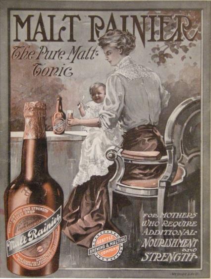Rainier_Beer_1909_mother_ad