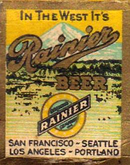 Seattle_RainierBeer-matchbook
