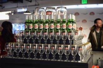 Atmosphere-at-the-Stella-Artois-Timeless-Beauty-launch-party-at-Studio-Stella-Artois-at-Village-at-the-Lift-2-450x299