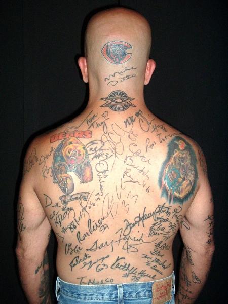 chicago-bears-tattoos