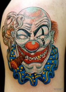 clown-tattoos-3