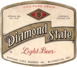 Diamond-State-Light-Beer-Labels-Diamond-State-Brewery_20064-1