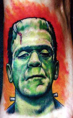 frankenstein_tattoo_115558008_150412685