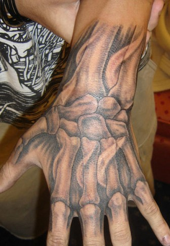 hand-skeleton-tattoo