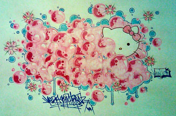hello_kitty_graffiti_by_yelloemello-d3f0bwr