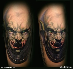 Img246571_Goblin_Tattoo_by_Gary_Parisi_WCI_Chicago_2012