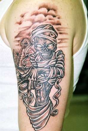mummy-tattoo-43400