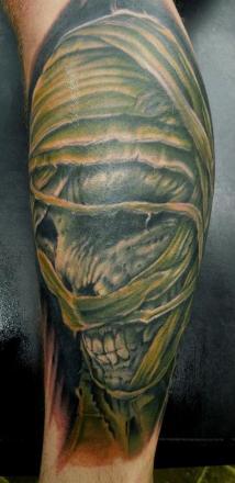 mummy_tattoo_by_aenema777-d5dvwkn