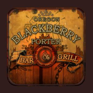 oregon-blackberry-porter-beer-ale-tap-handle-nice-similiar-brewing-company-round-coaster-4-pcs